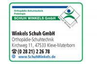 SchuhWinkels
